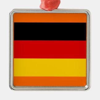 GERMANY METAL ORNAMENT