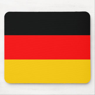 Germany Mouse Mat