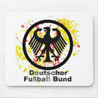 Germany Mouse Pads