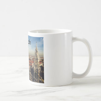 Germany Munich (St.K) Coffee Mug
