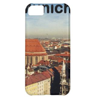 Germany Munich (St.K) iPhone 5C Case