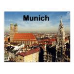 Germany Munich (St.K) Post Cards