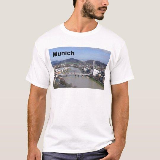 Germany Munich (St.K) T-Shirt