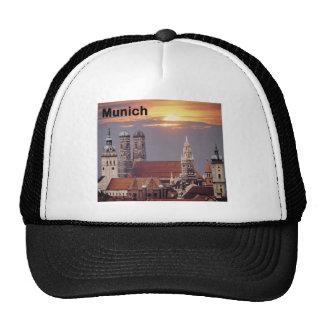 Germany Munich (St.K) Trucker Hat