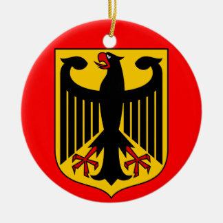 GERMANY*- ornamento del navidad Ornaments Para Arbol De Navidad