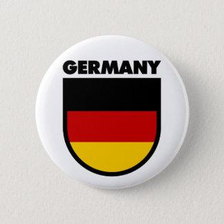 Germany Pinback Button