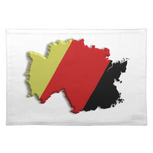 Germany Placemats