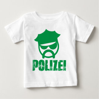 Germany police baby T-Shirt