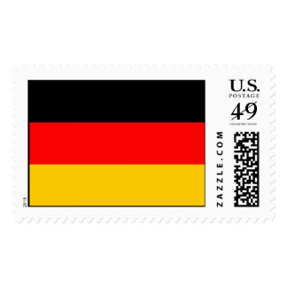 Germany Postage