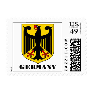 GERMANY POSTAGE