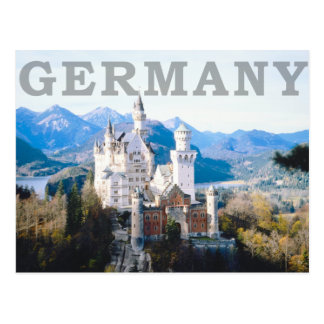 Germany Post Cards