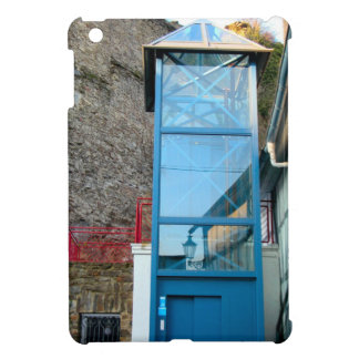 Germany, Rhineland, Rhens, half timbered houses 10 iPad Mini Cover