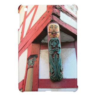 Germany, Rhineland, Rhens, half timbered houses 6 iPad Mini Case