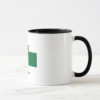 Germany-Saxony Mug