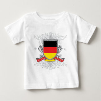 Germany Shield Baby T-Shirt