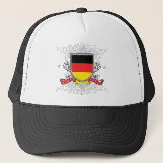 Germany Shield Trucker Hat