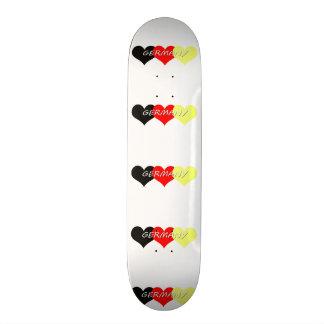 Germany Skateboards