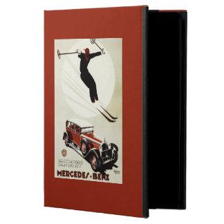 Germany - Skier Jumping iPad Air Case