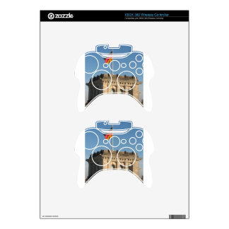 GERMANY XBOX 360 CONTROLLER SKIN