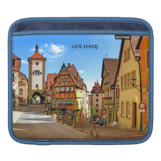 GERMANY SLEEVE FOR iPads