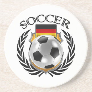 Germany Soccer 2016 Fan Gear Coaster