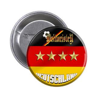 Germany Soccer Pins