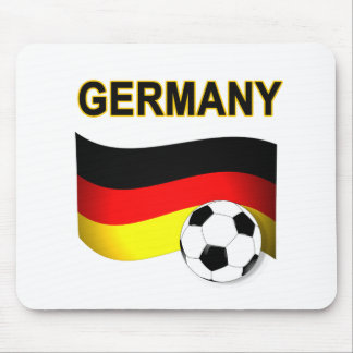 germany soccer football world cup 2010 mouse pad