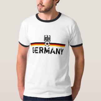 Germany Soccer Nation Shirt