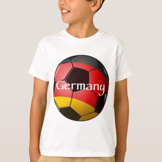 Germany Soccer T-Shirt