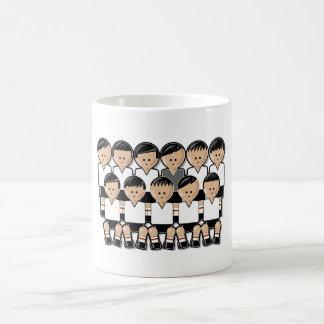 Germany soccer team.ai coffee mugs