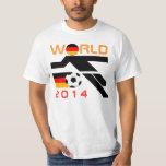 Germany Soccer Team T-Shirt