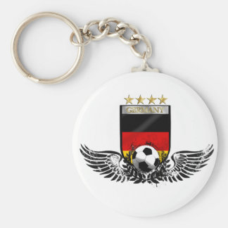 Germany soccer world champions 2014 Weltmeister Key Chain