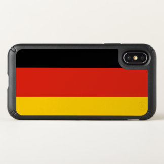Germany Speck iPhone X Case