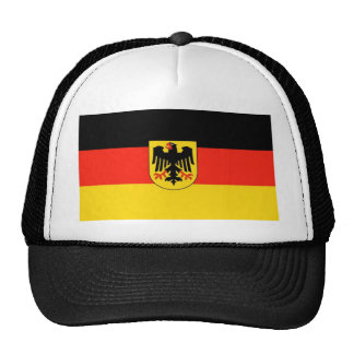 Germany State Flag Products! Trucker Hat
