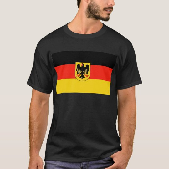 Germany State Flag Products! T-Shirt