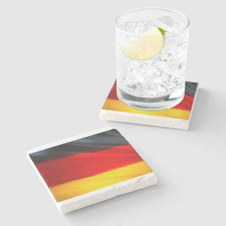 GERMANY STONE COASTER