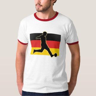 Germany Striker 2 T-Shirt