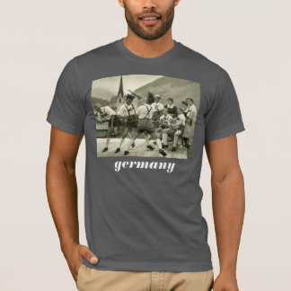 Germany. T-Shirt