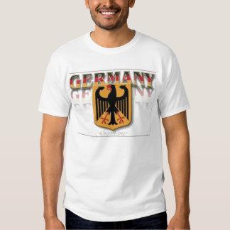 Germany T Shirt
