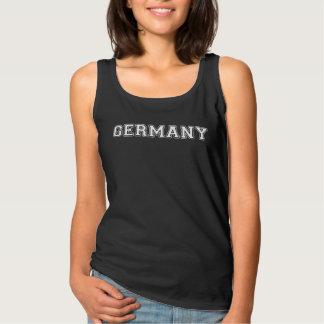 Germany Tank Top