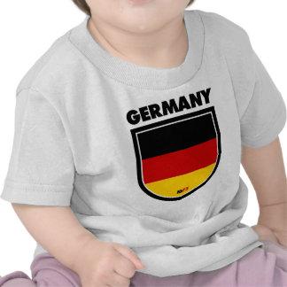 Germany Tshirts