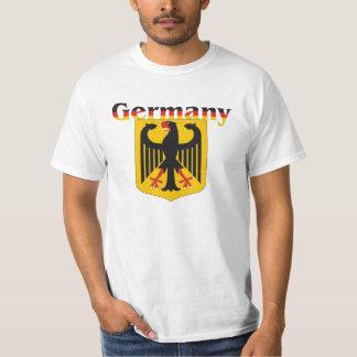 Germany Tshirt / German Crest