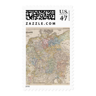 Germany under the Hohenstaufen, and up to 1275 Postage