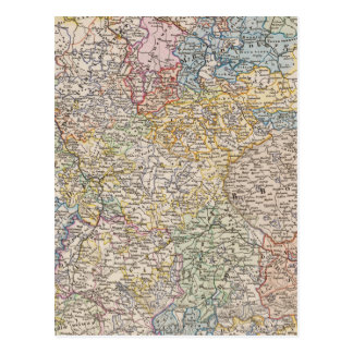 Germany under the Hohenstaufen, and up to 1275 Postcard