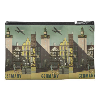 GERMANY Vintage Travel accessory bags
