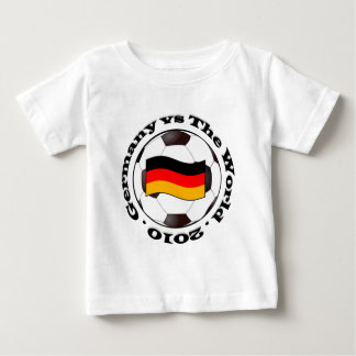 Germany vs The World Baby T-Shirt
