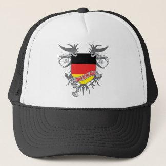 Germany Winged Trucker Hat