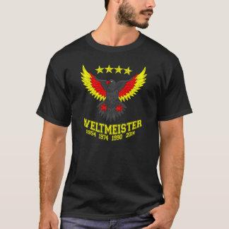 Germany World Champion 2014 T-Shirt