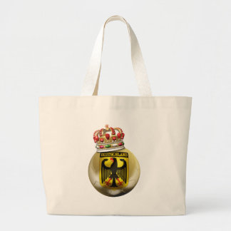 Germany World Champion Tote Bags