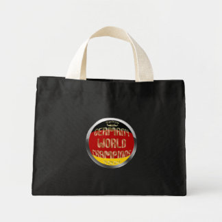 Germany World Champions 2014 Soccer Tote Bag